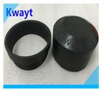 China 100mm Sonic Tubes for CSL testing Cross hole pipe wholesale