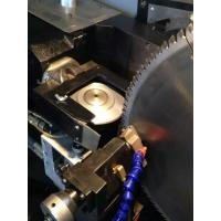 Automatic alloy steel saw blade teeth re-grinding machine Manufactures