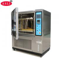 China Automotive Thermal cycling and Shock Test Chamber Programmable wholesale