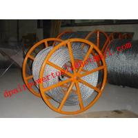 China anti-twisting wire rope,braided wire rope wholesale