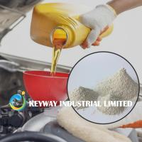 China chemicals products agents activated bleaching earth powder for engine oil decolorizing on sale