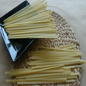 China Organic gluten free & vegetarian chickpea spaghetti pasta wholesale