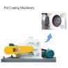 China Professional Limestone Powder Surface Modification Machine High - Speed Rotation wholesale