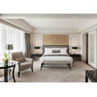 Buy cheap 2018 New Design Commercial Dubai Style Hotel Bedroom Furniture Sets from wholesalers