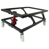 China Collapsible Rolling Storage Cart on sale