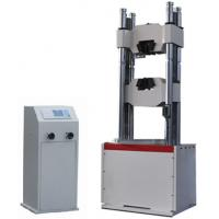 China Digital Display Hydraulic Universal Testing Machine Utm 300 / 600 / 1000kn wholesale