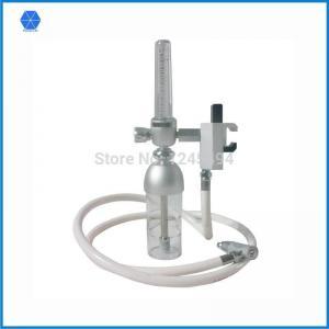China Oxygen Regulator Approved Ce Hospital Medical Bull Nose Oxygen Regulator wholesale