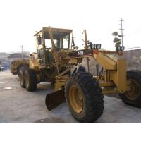 China Used Caterpillar Motor Grader Cat 140H for Sale on sale