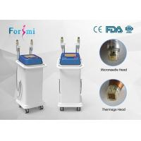 China M1 M2 M3 M4 thermage equipment micro-needling for large pores micro needling aftercare wholesale