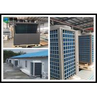 China Breeding Factory ASHP Heat Pump / Most Efficient Air In Central Heating Pump wholesale