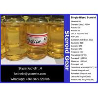 Quality Pre Mixed Steroid Liquid Anavar 50 (Oxandrolone) / Var 50 For Bodybuilding for sale