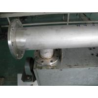 China Brushed Stainless Steel Water Pipe And Tubing , Sanitary Seamless wholesale