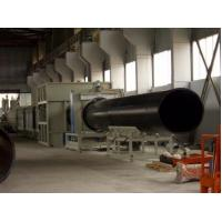 Buy cheap 20-110mm Plastic HDPE PE Pipe Extrusion Line , PP Pipe Production Line from wholesalers
