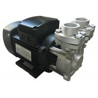 China High Performance Stainless Steel Pump Body And Shaft Peripheral Oil Pump 1HP wholesale