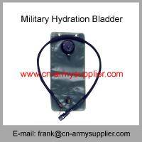 Wholesale Cheap China Army Green TPU EVA PVC Army Hydration Bladder Manufactures