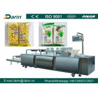 Buy cheap Energy bar making machine Siemens PLC auto control full line Darin Brand from wholesalers
