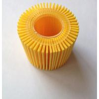 China oil filter 04152-37010 for toyota wholesale