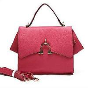 China Totebag with Hair Designer Leather Handbag (EMG1029) on sale