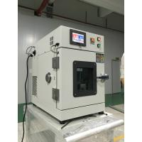 China Mini Temperature Cycling Chamber Lab Application Customized Inner Tank Capacity wholesale