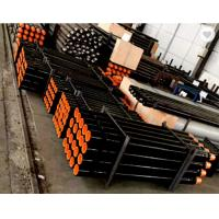China Environmental Alloy DTH Drill Pipe With Carburizing Treatment Abrasion Resistance wholesale