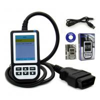 China New OBD2 Diagnostic Scanner C110+ for BMW Code Reader Air bag Full Scan tool wholesale