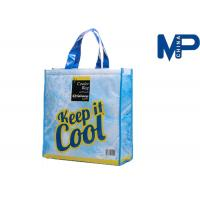 China Fashion travel cooler bag , non woven fabrics shopping ice bag for packing wholesale