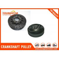 China Md180218 Md-180218 Crankshaft Pulley For Mitsubishi Galant wholesale