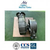 China T- MAN / T- NR15/R Power And Industrial Marine Engine Turbocharger Without Silencer wholesale