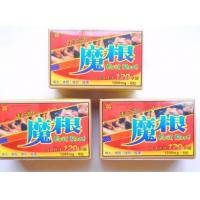 China Evil Root Male Enhancement medicine for more erection frequency, bigger and thicker penis on sale