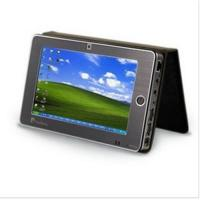 China 7-inch mini-notebook UMPC MID Pocket PC 32G hard drive wholesale