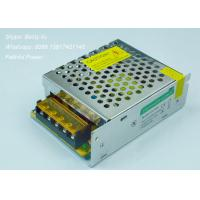 China 220V AC 12V DC Switching Mode Power Supply 5A 60 Watts LED Christmas Lighting Power Supply wholesale