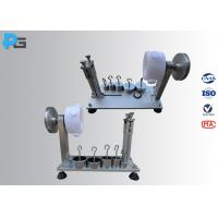 China IEC60884-1 Table 18 Electrical Safety Test Equipment Power Cord Anchorage Torque Test Apparatus wholesale