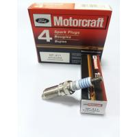 highest quality  SET OF 4 MOTORCRAFT PLUGS SP411 AYFS22FM  for ford mazda