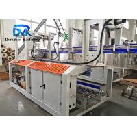 China Automatic Mineral Water Packing Machine In Carton Box 20 Package Per Min wholesale