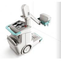 China Mobile Medical DR Radiographic Digital X-Ray Machines 16Ma-200Ma wholesale