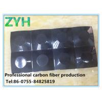 China 2014 high tech new products carbon fiber board in carbon on sale