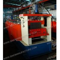 China Standing Seam Roof Profile Roll Forming Machine wholesale