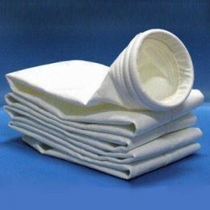 China Flame retardant Dust Collector PP Polypropylene Filter Bag for Food, pesticide Industry on sale