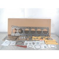 China QSX15 ISX15 Top Upper  Complete Engine Gasket Sets 4955595 Diesel Engine Spare Parts wholesale