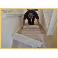 China Disposable Granite Protection Film / Household Use Floor Protection Tape wholesale