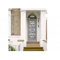 Buy cheap frosted glass Agon Filled 22*64 inch Size Durable interior decoration from wholesalers