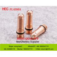 Buy cheap HPR Silver Electrode 220352, High Quality Plasma Consumables from wholesalers