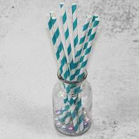 China 10mm 12mm width purple red color bamboo paper drinking straws fancy straws for restaurants bars wholesale