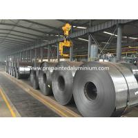China 1219 mm Width Zinc Coating Steel Duct Work Used With Galvanized Steel wholesale