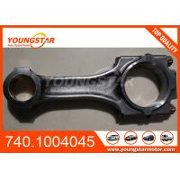 China Engine Con Rod For Russia Truck KAMAZ 740.1004045 740-1004045 7401004045 wholesale