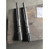 China Forging Alloy Steel Threaded Shank Drill Bit Adapter HC150RP T45 670mm Length wholesale