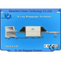 Buy cheap High Powerful Security Airport Luggage Scanner Checked Single Operation Table from wholesalers
