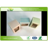 China Cosmetics Packaging Display Cardboard Box with Offset Printing Color Paper Material wholesale