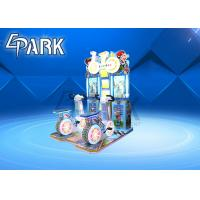 China Fun Exercise Sit Down Game Indoor Bike Simulator With One Year Warranty wholesale