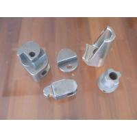 China Customize Stainless Steel Investment Casting Die Casting Precision Forging Parts for Lock Fittings wholesale